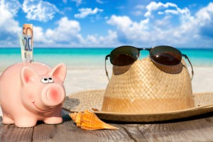Offshore Savings Account