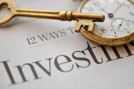 Asset Management and Investment