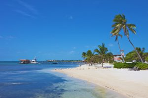 Offshore banking privacy in Ambergris Caye Belize