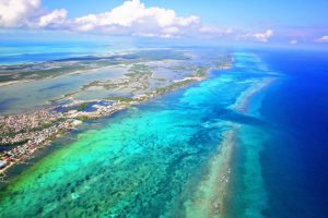 Ambergris Caye Belize Barrier Reef